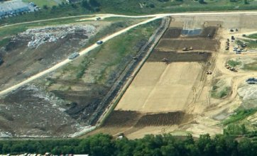 City of Janesville Landfill - Phase 4 Cell - Janesville, WI