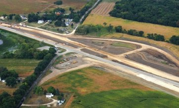 Highway 26 Bypass - Milton to Fort Atkinson, WI