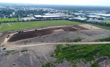 City of Janesville Landfill Phase 3 Closure - Janesville, WI
